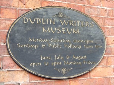 dublin-writers