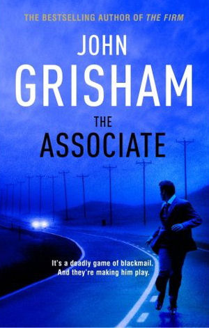 "John Grisham's new ""legal thriller"""