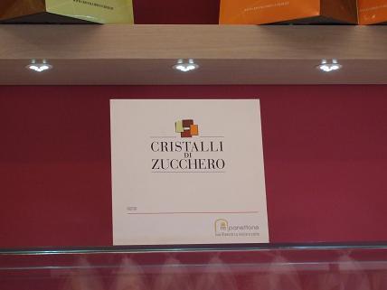 Cristalli Di Zucchero in Rome