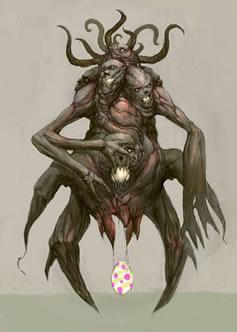 fantasy-creature
