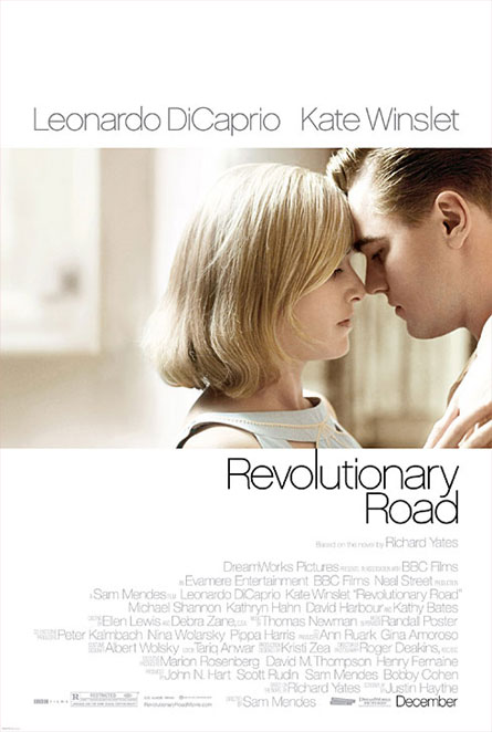 Leonardo Dicaprio Kate Winslet Movie