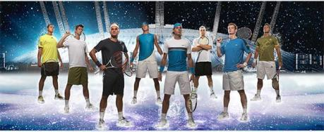 ATP World Tennis