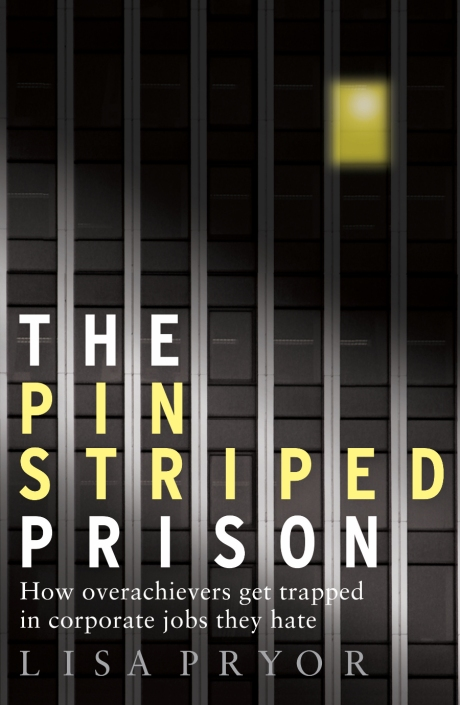 pin striped prison