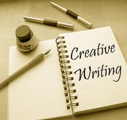 Creative Writing Classes
