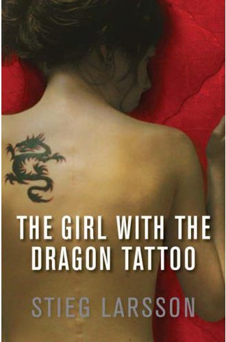 Book Review: The Girl with the Dragon Tattoo by Stieg Larsson March 24, 2010