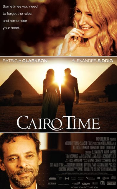 Cairo Time (2009) (SubITA) Streaming