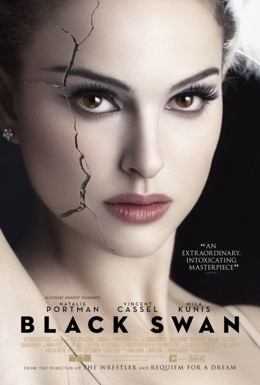 Movie Review: Black Swan (2010) January 19, 2011